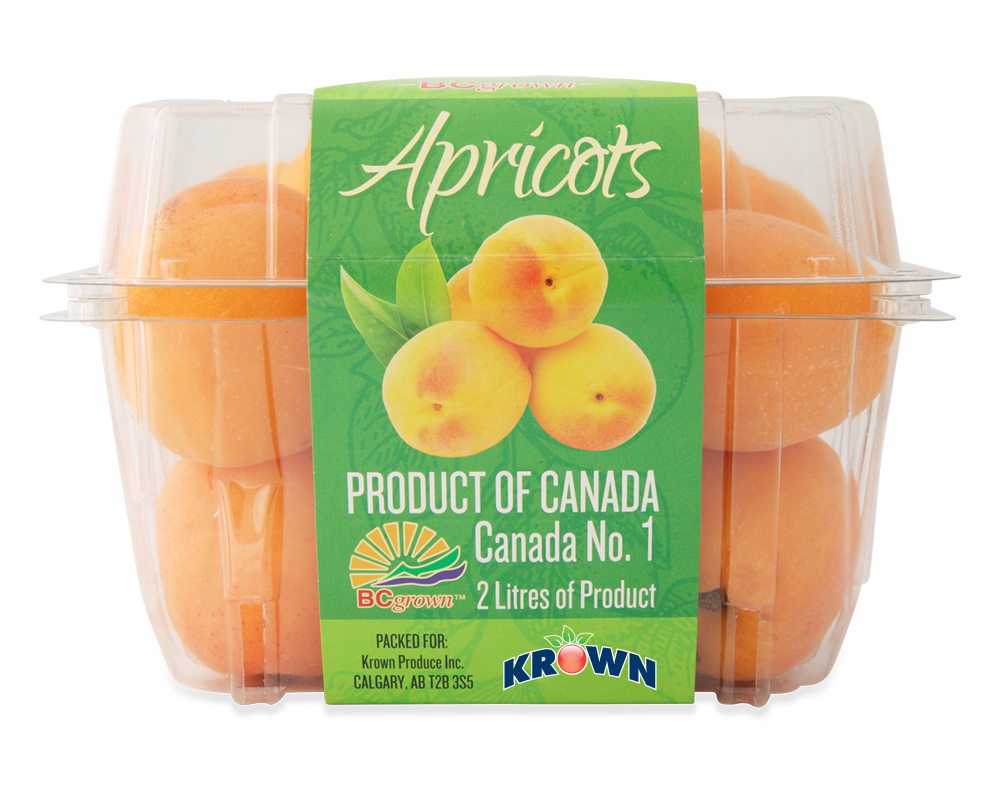 Sunny Valley Fruit Apricots