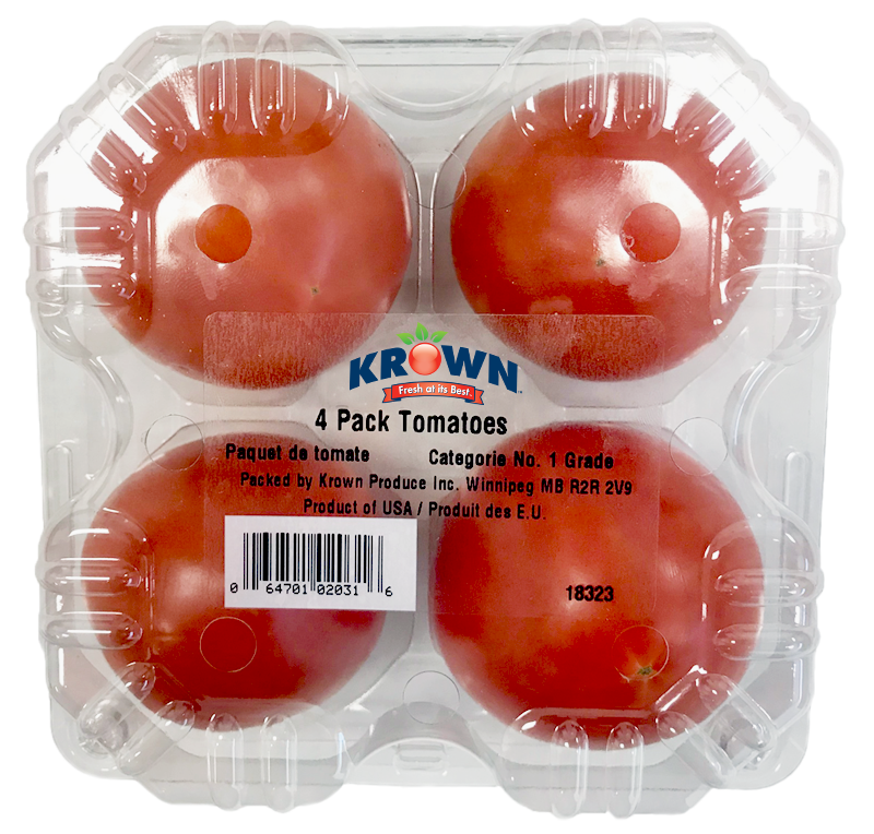 Hot House / Field Tomatoes