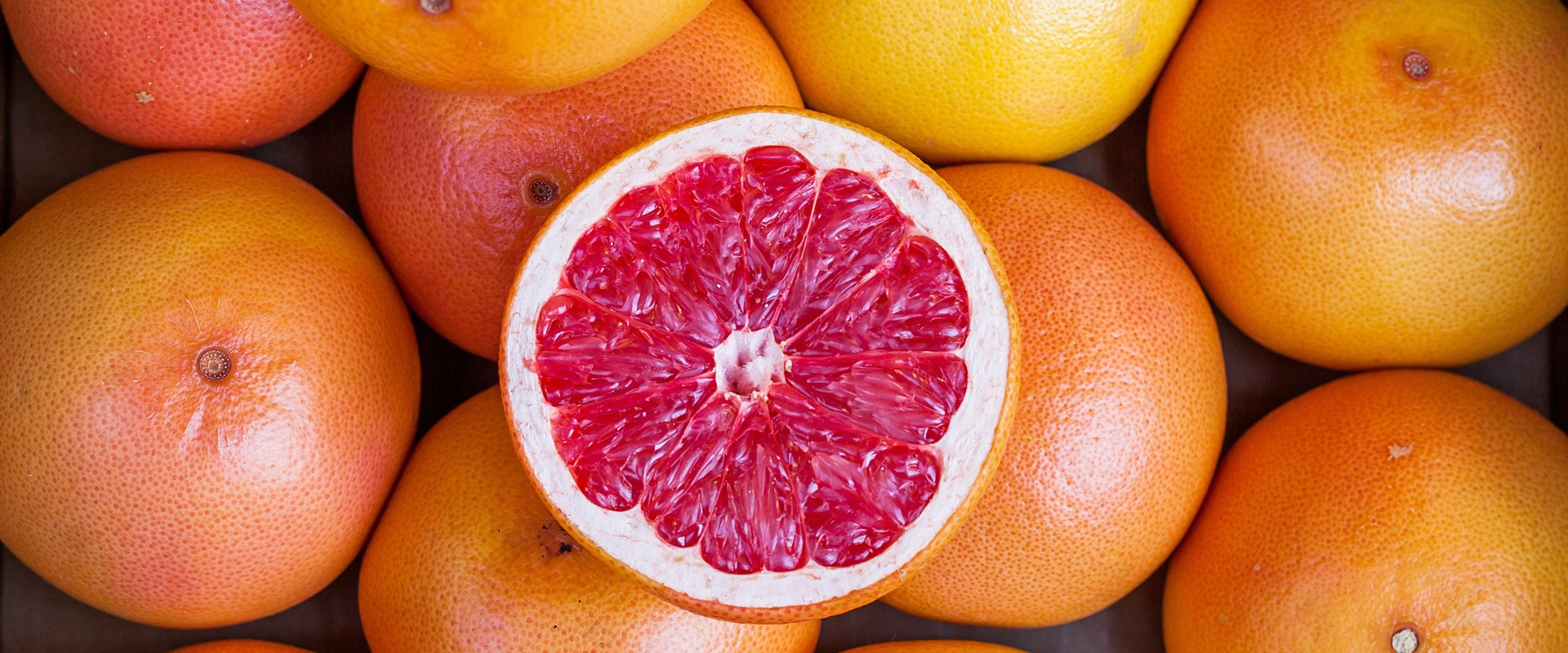 Grapefruit-Product