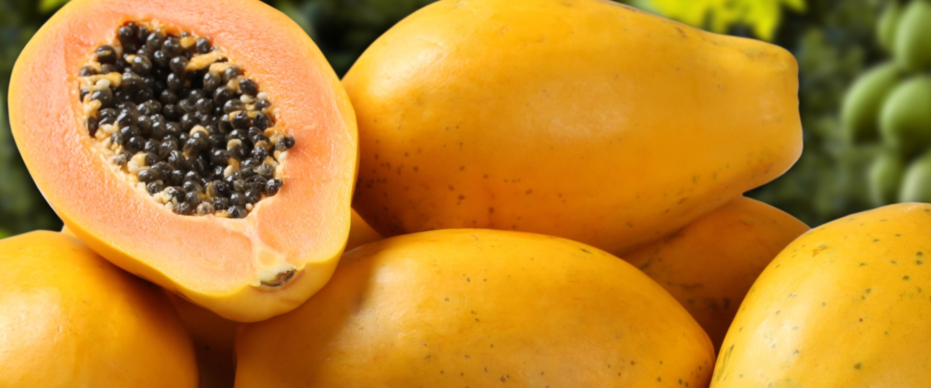 Papayas-Product