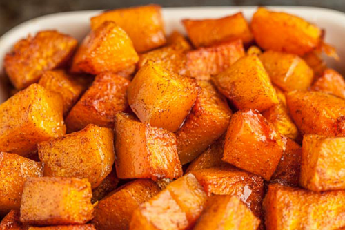 Cinnamon-Roasted-Butternut-Squash