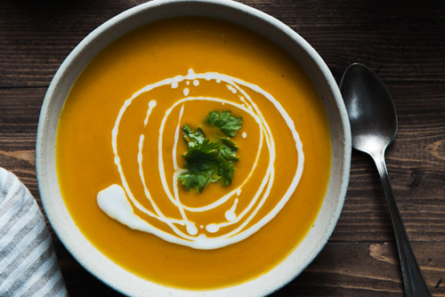 Curried-Kabocha-Squash-Soup