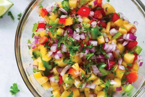 Fresh-Peach-Salsa-Banner