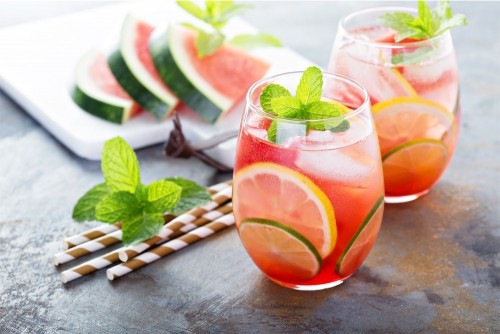 Watermelon-Lime-Refresher